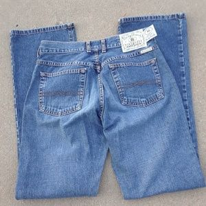 Lucky Brand Women's low Rise 2-26 Made in America